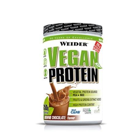 Vegan Protein 750 gr