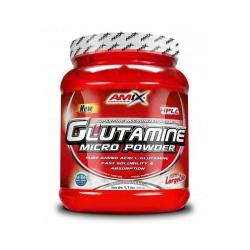 Glutamine MicroPowder 500 gr
