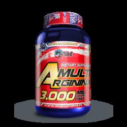 Multi Arginina 3000  100 caps.