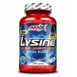 L-Lysine 120 caps.