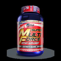 Super Multi Force 60 caps