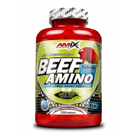 Beef Amino 250 tabls.