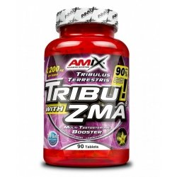 Tribu-ZMA 90 tabls.