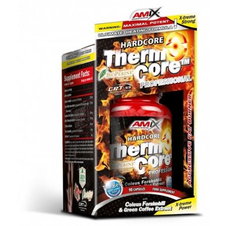 ThermoCore 90 caps.