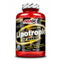 Lipotropic Fat Burner 200 caps.