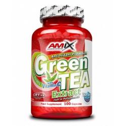 Green Tea Extract 100 caps.
