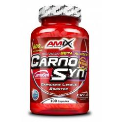 CarnoSyn (Beta-Alanina) 100 caps.