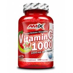 Vitamin C 1000 100 caps.