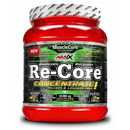 Re-Core Concentrate 540 gr