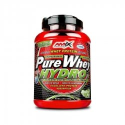 Pure Whey HYDRO 1 Kg