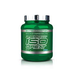 Zero Fat IsoGreat 900 gr
