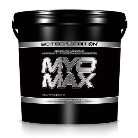 MyoMax 4.540 kg