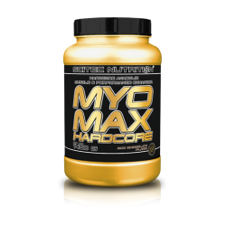 MyoMax Hardcore 1.4 Kg