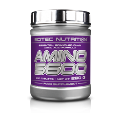 Amino 5600 200 tabls.