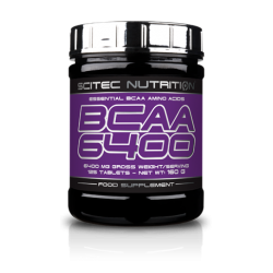 BCAA 6400 375 tabls.