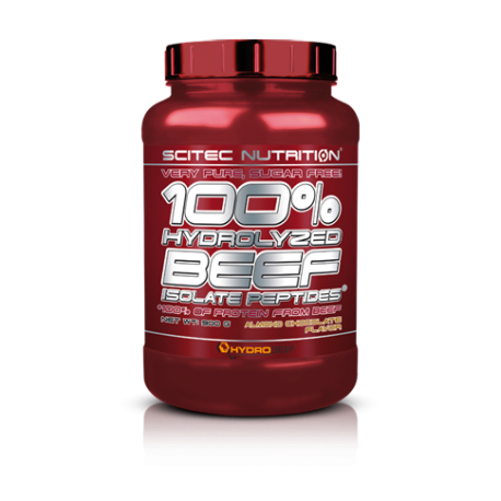 100% Hydrolyzed Beef Isolate 1.8 kg