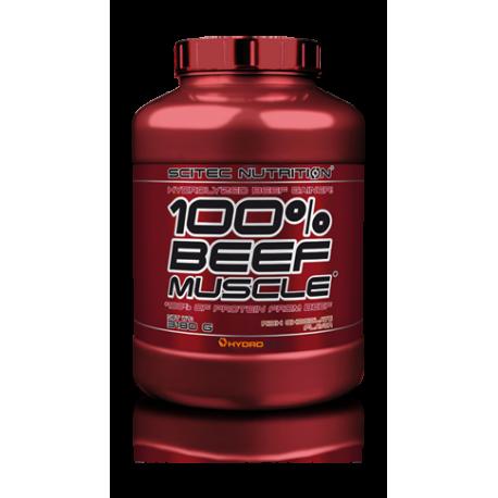 100 % Beef Muscle 3.18 Kg