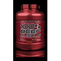100% Beef Muscle 3.18 Kg