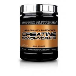 100% Creatine Monohydrate 300 gr