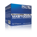 Mastodon 90 caps