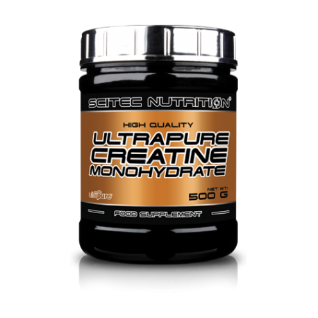 UltraPure Creatine 500 gr