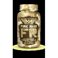 Fire Raid 90 caps.