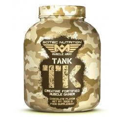Tank 1.44 Kg