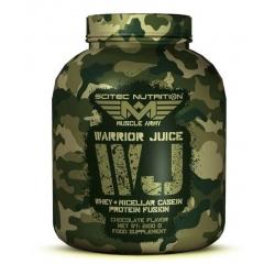 Warrior Juice 900 gr