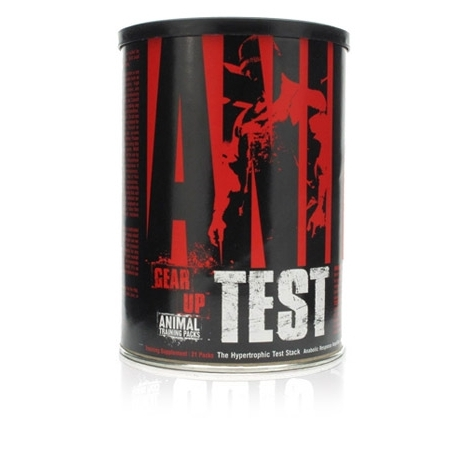 Animal Test 21 Packs