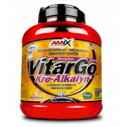 Vitargo + Kre-Alkalyn 2 Kg