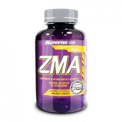 ZMA 100 caps.