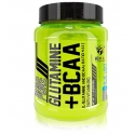 Glutamina + BCAA 500 gr