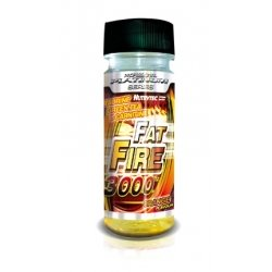Fat Fire 60 ml