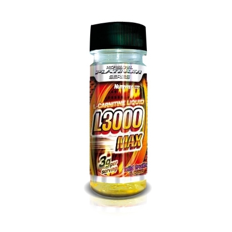 L-Carnitina 3000  60 ml