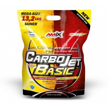 CarboJet Basic 6 Kg