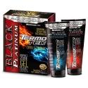 TermoTec Black Platinum Gel 2 unid. x 200 ml