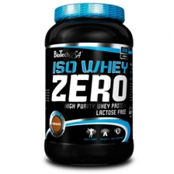 Iso Whey Zero 2.27 Kg