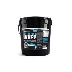 Nitro Pure Whey 4kg
