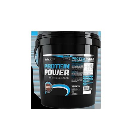 Protein Power 4 Kg