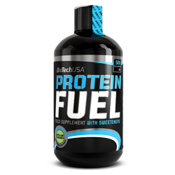 Protein Fuel 500 ml