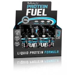Protein Fuel 12 unid. x 50 ml
