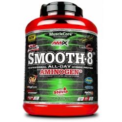Smooth 8 Hybrid Protein 2.3 Kg