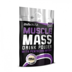 Muscle Mass 4.5 kg