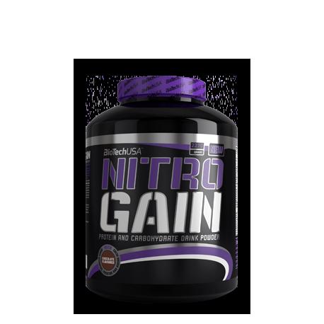 Nitro Gain 2.27 Kg