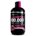 L-Carnitine 100.000 Liquid 500 ml