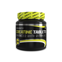 Creatine Tablets 200 tabls.