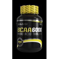 BCAA 6000 100 tabls.