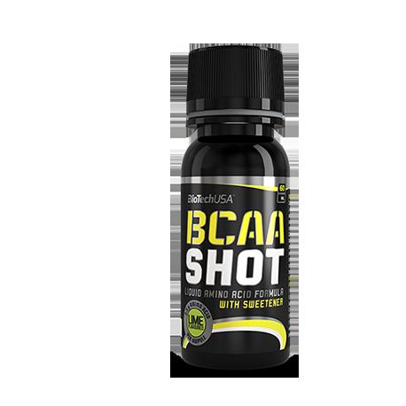 BCAA Shot 20 X 60 ml