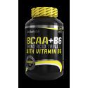 BCAA+B6  100 Tabletas.