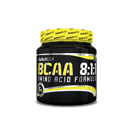 BCAA 8:1:1 300 gr